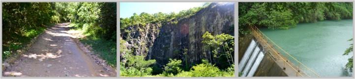 Fotos do Parque Municipal de Nova Iguaçu