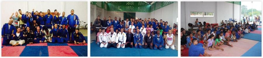 Projeto Maurício Miguel Team