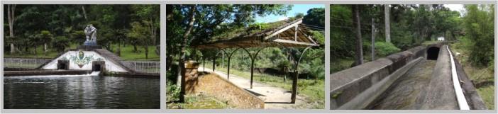 Fotos do Reservatório de Rio D'Ouro