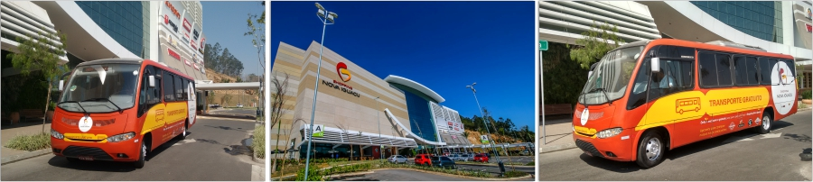Shopping Nova Iguaçu. Nova Shopping Nova Iguaçu, novo shopping nova iguaçu