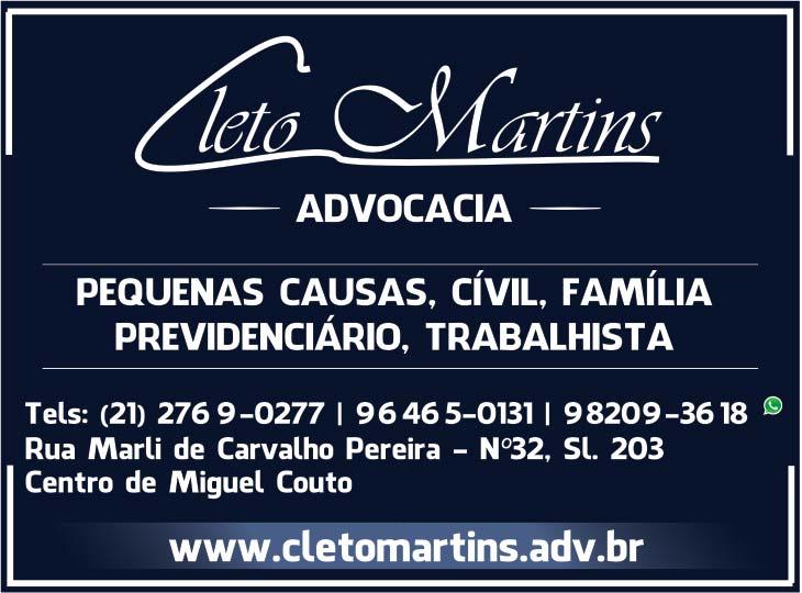 Martins & Vieira Advocacia e Consultoria, escritório de advocacia em miguel couto, advogado em miguel couto