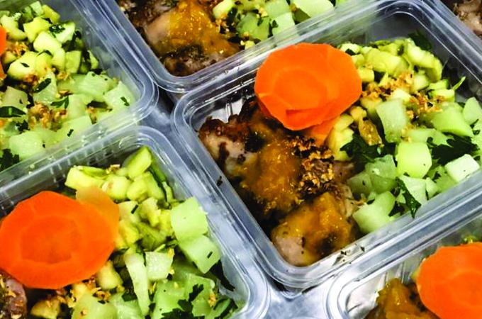 comida de dieta, alimentação saudável em nova iguaçu, alimentação saudável em miguel couto