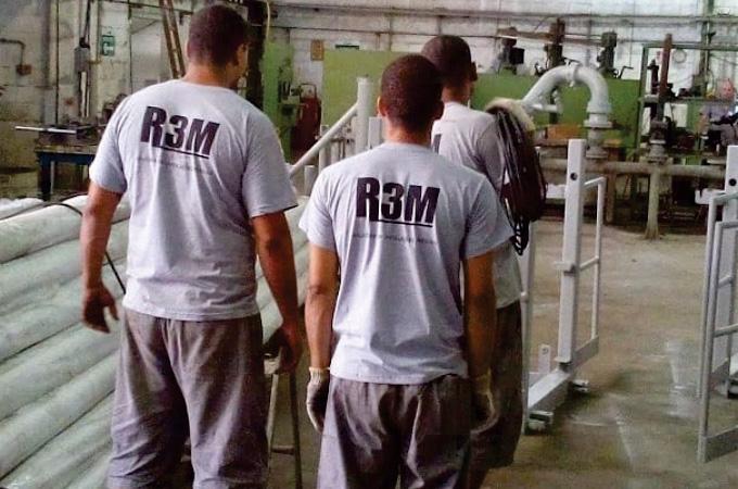 R3M Instalações Elétricas