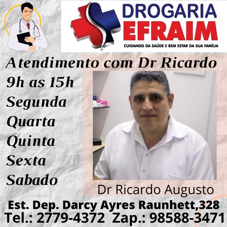 Ricardo Farmacêutico
