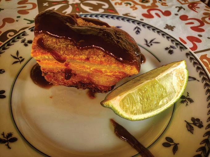 Torresmo Gourmet